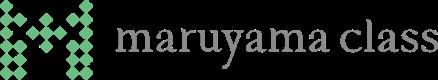 maruyamaclass
